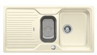 CLASSIC 6 S jasmín SILGRANIT® PuraDur® II s excentrem - 510560