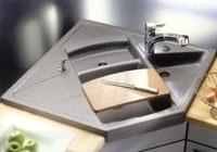 MODUS-M 90 šedá skála SILGRANIT® PuraDur® II s excentrem - 518892