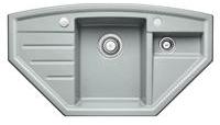 PRION 9 E aluminium keramika PuraPlus s excentrem - 512869