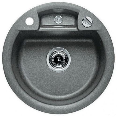Rondo Pro dřez s excentrem, včetně sifonu, kávová 515029