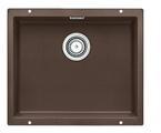 SUBLINE 500-U kávový SILGRANIT® PuraDur® II s táhlem - 515056