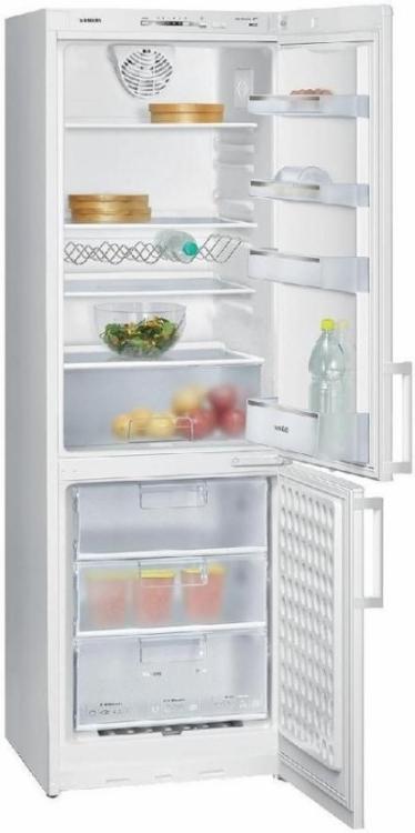 Chladnička kombinovaná KG 36VX15