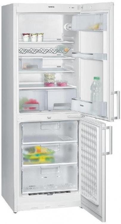 Chladnička kombinovaná KG 33VY32