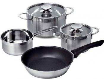 Bosch Sada nádobí pro indukční varné desky HEZ390041