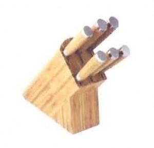 Blok nožů Nippon 7 dílný