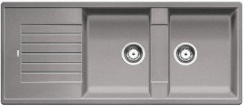 ZIA 8 S aluminium SILGRANIT® PuraDur® II bez excentru (515596)