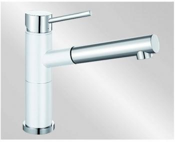 Blanco Alta-S Compact bílý SILGRANIT®-Look 515327