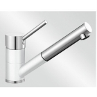 Blanco Antas-S bílá beztlaková SILGRANIT® -Look 516766