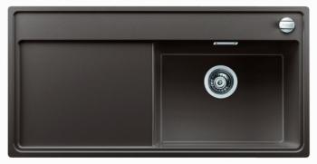 Blanco Zenar XL 6 S-F kávová včetně příslušenství a excentrem (516066)
