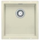 Blanco SUBLINE 400-U jasmín SILGRANIT® PuraDur® II 515755