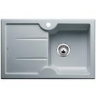 Blanco Idessa 45 S dřez keramika aluminium, pravý, 514496