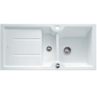 Blanco Idessa 6 S dřez keramika bílá matná 516001