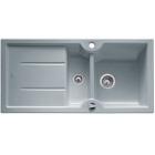 Blanco Idessa 6 S dřez keramika aluminium 516005