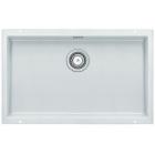 Blanco SUBLINE 700-U bílý SILGRANIT® PuraDur® II 515774