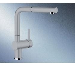 Blanco LINUS-S aluminium Keramik-Look 516709