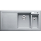 Blanco AXON II 6 S aluminium PuraPlus 516551