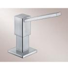 Blanco QUADRIS dávkovač mycího prostředku, nerez mat 517590