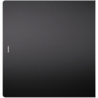 Blanco Crystal-Deck pro STATURA 6-I černá 223901