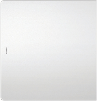 Crystal-Deck pro STATURA 6-I / W 70 bílá 223904