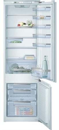 Chladnička kombinovaná vestavná KIS 38A51