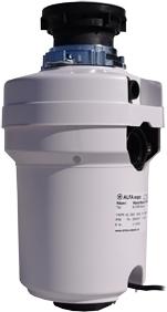 Drtič odpadu De Luxe 560