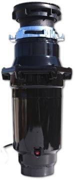 Drtič odpadu Standard 370