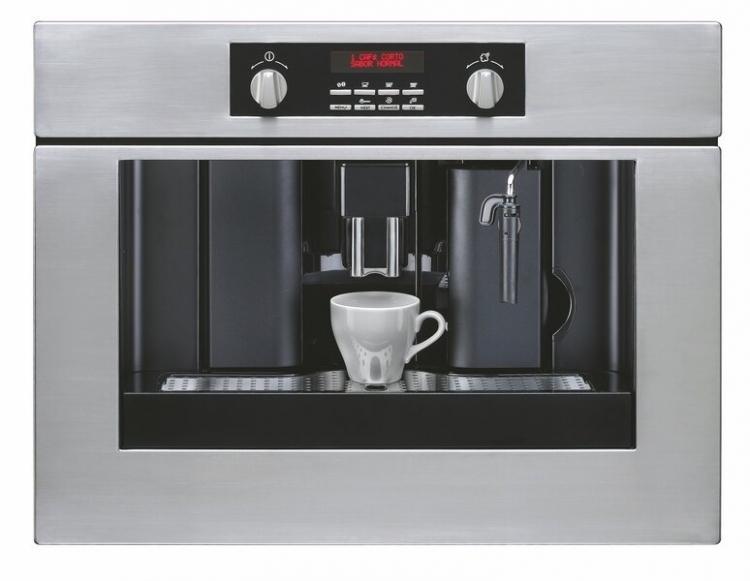 Vestavný kávovar CM 45 INOX
