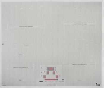 Varná deska indukční IQX 645