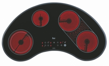 Varná deska sklokeramická GKST 95 N DZ Select