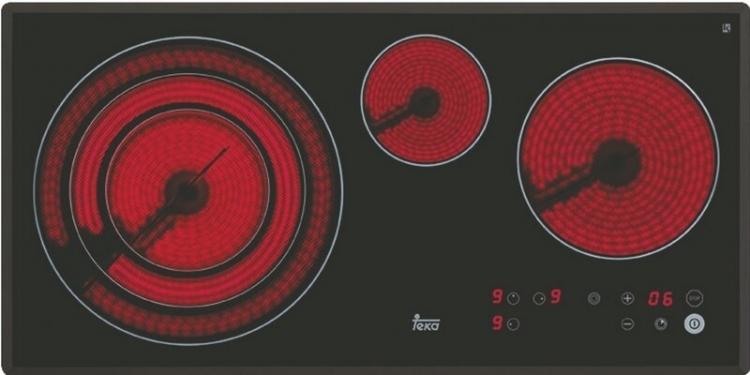 Varná deska sklokeramická GKST 70 35D SELECT