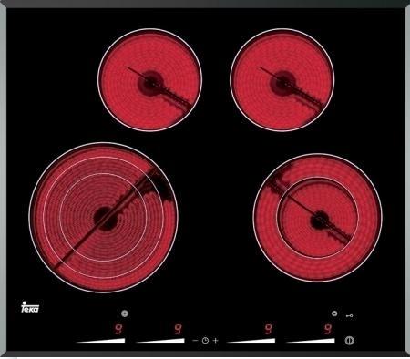 Varná deska sklokeramická GKST 60 DZ Slider