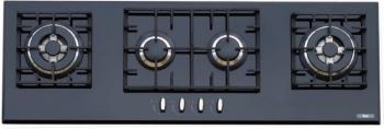 Plynová varná deska EGW LUX 110 4G AI AL 2 TR