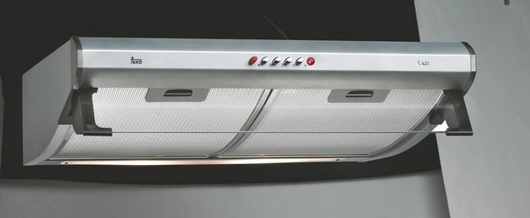 Odsavač par C 620