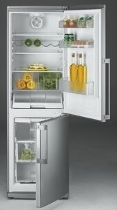 Chladnička kombinovaná TSE 342