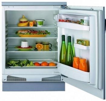 Chladnička kombinovaná vestavná TKI 145.1 D