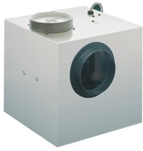 Ventilační jednotka CE850Q B Arno