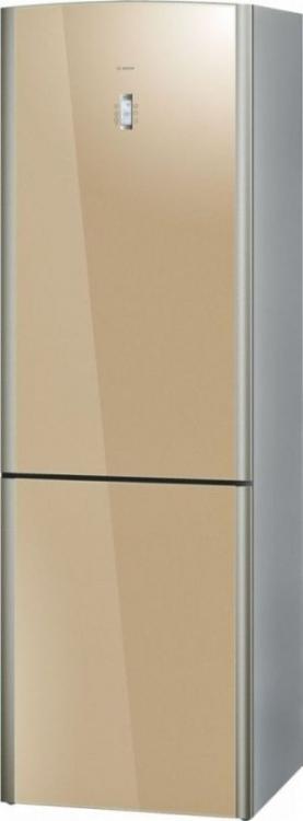 Chladnička kombinovaná KGN 36S54