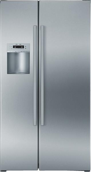 Chladnička americká KAD 62V40