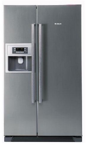 Chladnička americká KAN 58A40