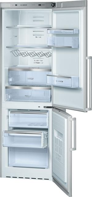 Chladnička kombinovaná KGN 36H90