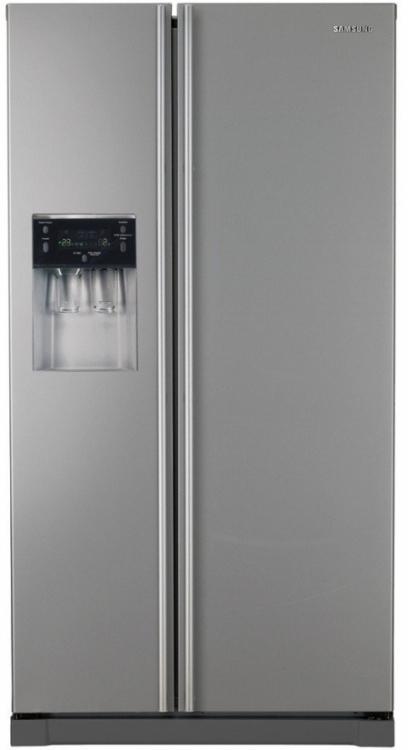 Americká chladnička RSA1DTPE
