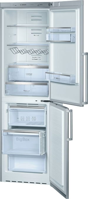 Chladnička kombinovaná KGN 39H75