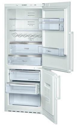 Chladnička kombinovaná KGN 46H70