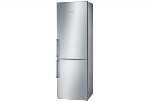 Chladnička kombinovaná KGS 36A45