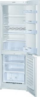 Chladnička kombinovaná KGV 36V13