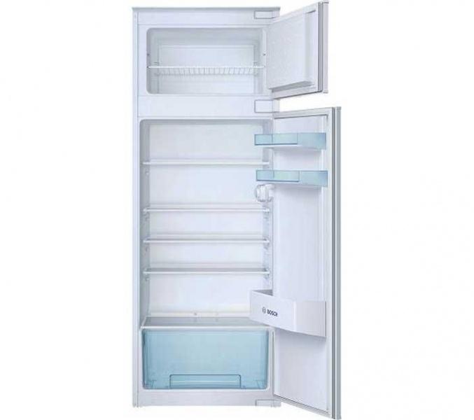 Chladnička kombinovaná vestavná KID 26V01FF
