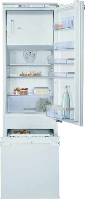 Chladnička kombinovaná vestavná KIF 38A50