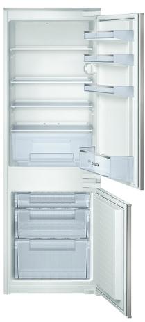 Chladnička kombinovaná vestavná KIV 28V01