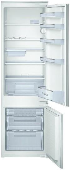 Chladnička kombinovaná vestavná KIV 38X01