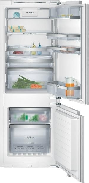 Chladnička kombinovaná KI 28NP60